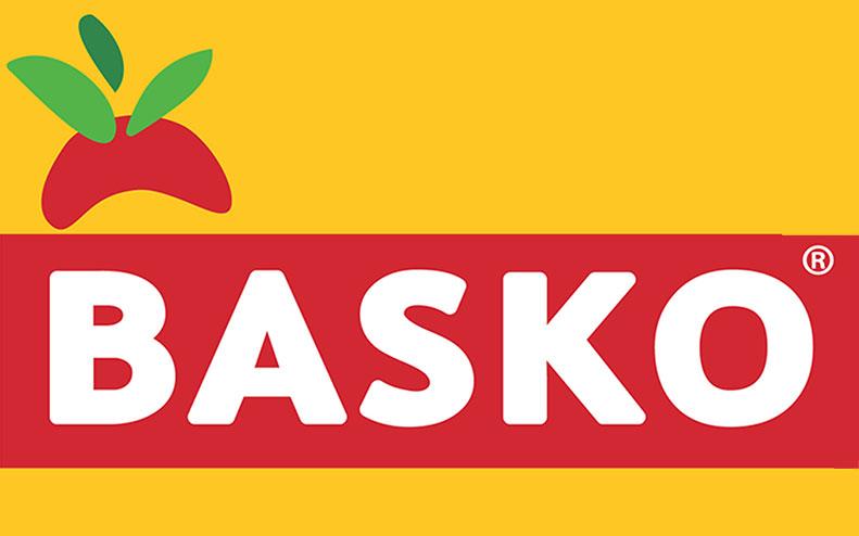 LogoBASKO