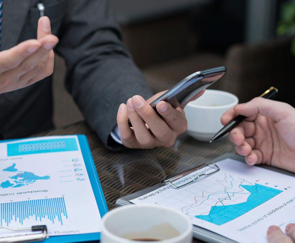 Investitors - Business analysis