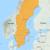 Aggiornamento uGeo Svezia